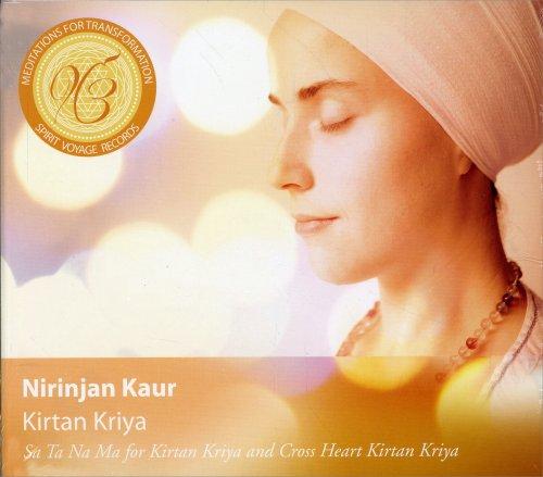 Meditations for Transformation - Kirtan Kriya