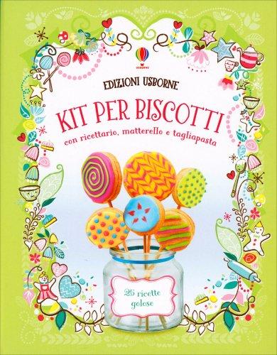 Kit per Biscotti