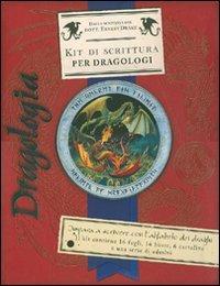 Kit di Scrittura per Dragologi