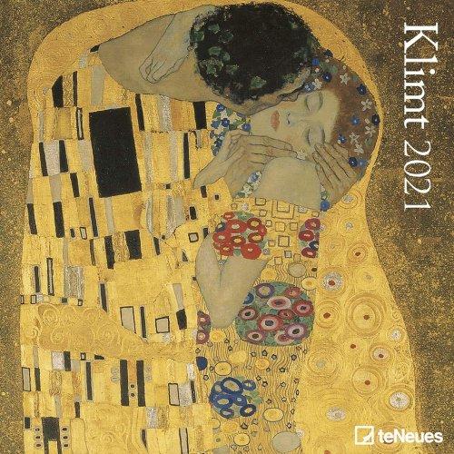 Calendario Klimt 2019