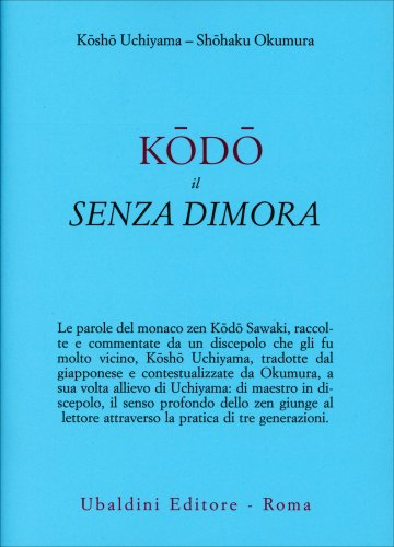 Kodo Il Senza Dimora