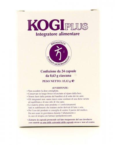 Kogi Plus - Integratore Naturale