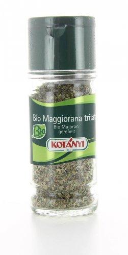 Bio Maggiorana Tritata
