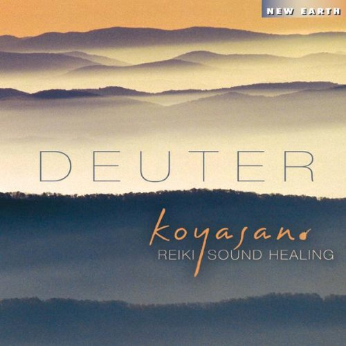 Koyasan - Reiki Sound Healing