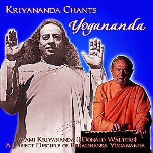 Kriyananda Chants Yogananda