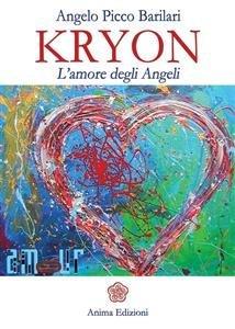 Kryon - l'Amore degli Angeli (eBook)