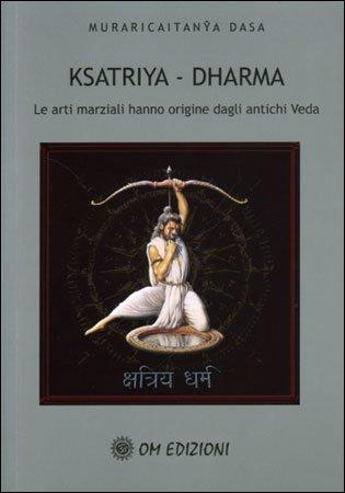 Ksatriya - Dharma