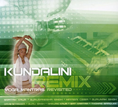 Kundalini Remix