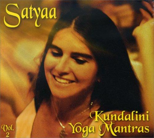 Kundalini Yoga Mantras - Vol. 2