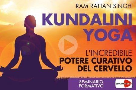 Kundalini Yoga (Videocorso Download)