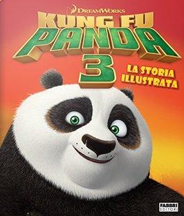 Kung Fu Panda 3. La Storia Illustrata