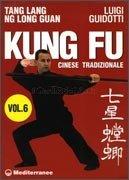 Kung Fu Cinese Tradizionale - Vol 6