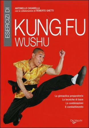 Esercizi di Kung Fu Wushu