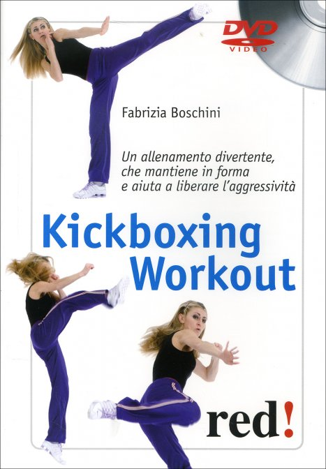Kickboxing workout dvd