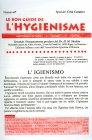 La Bon Guide de l'Hygienisme - Numero 67 - Speciale: Crisi Curative