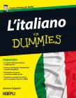 L'Italiano for Dummies (eBook)