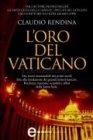 L'Oro del Vaticano (eBook)