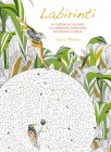 Labirinti - 60 Disegni da Colorare per Vincere lo Stress