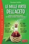 Le Mille Virtù dell'Aceto (eBook)
