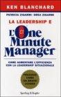 La Leadership e l'One Minute Manager