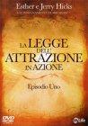 La Legge dell'Attrazione in Azione - Episodio 1 (2 DVD Live)