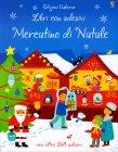 Libri con Adesivi - Mercatino di Natale