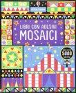 Libri con Adesivi: Mosaici