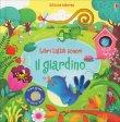 Libri Tattili Sonori  - Il Giardino