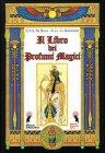 Il Libro dei Profumi Magici