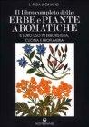 Il Libro Completo delle Erbe e Piante Aromatiche