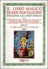 Il Libro Magico di San Pantaleone