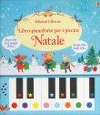 Libro-Pianoforte per i Piccini - Natale