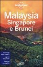 Lonely Planet - Malaysia, Singapore e Brunei