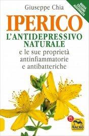 L'IPERICO L'antidepressivo naturale e le sue proprietà antinfiammatorie e antibatteriche di Giuseppe Chia