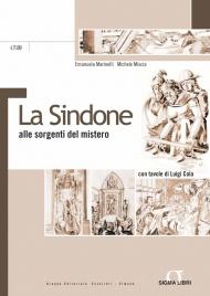 LA SINDONE (EBOOK) Alle sorgenti del mistero di Emanuela Marinelli, Michele Miscia