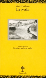 LA SVOLTA Testo Tedesco a fronte di Martin Heidegger