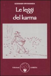LE LEGGI DEL KARMA di Goswami Kriyananda