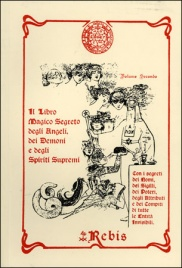 IL LIBRO MAGICO SEGRETO DEGLI ANGELI, DEI DEMONI E DEGLI SPIRITI SUPREMI - VOL.2 di Iniah Ram