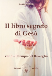 IL LIBRO SEGRETO DI GESù - VOL. 1 Il tempo del Risveglio di Daniel Meurois