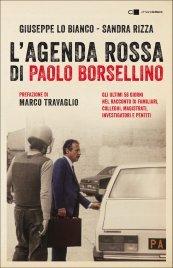 L'Agenda Rossa di Paolo Borsellino (eBook)