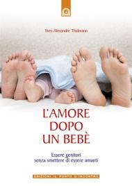 L'Amore Dopo un Bebè (eBook)