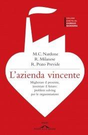 L'Azienda Vincente (eBook)