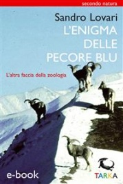 L'Enigma delle Pecore Blu (eBook)