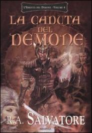 L'Eredità del Demone - Vol. 4: La Caduta del Demone