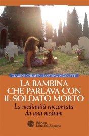 La Bambina che Parlava al Soldato Morto (eBook)