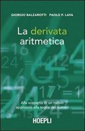 La Derivata Aritmetica