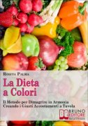 La Dieta a Colori (eBook)