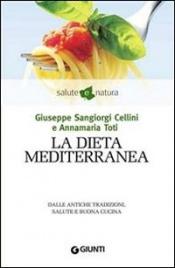 La Dieta Mediterranea (eBook)