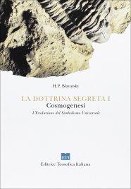 La dottrina segreta Vol. 1