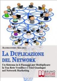 La Duplicazione del Network (eBook)